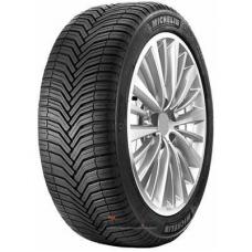 Летние шины Michelin CrossClimate 215/55 R16 97V, XL